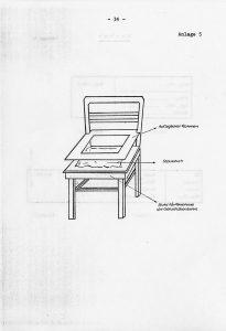 Herstellung einer Stasi-Geruchskonserve